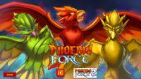 Video Game: Phoenix Force
