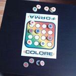 Board Game: Forma o Colore