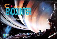 Board Game: Cosmic Encounter