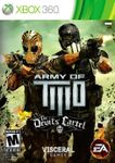 Video Game: Army of Two: The Devil's Cartel