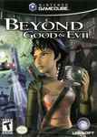 Video Game: Beyond Good & Evil