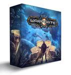 Board Game: Warpgate