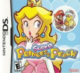 Video Game: Super Princess Peach