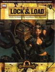 RPG Item: Lock & Load: Iron Kingdoms Character Primer