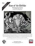 RPG Item: TG1: Feast of the Gobbler