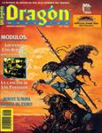 Issue: Dragón (Número 2 - May 1993)