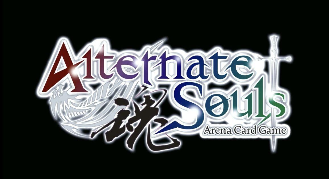 Alternate Souls: Arena Card Game