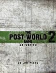 RPG Item: the post-world game 2: salvation