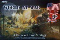 Board Game: The World at War
