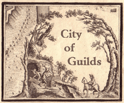 Board Game: City of Guilds