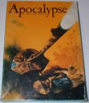Board Game: Apocalypse: The Game of Nuclear Devastation