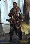 Character: Ekundayo
