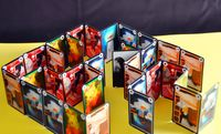 Board Game: Onirim