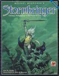 RPG Item: Stormbringer