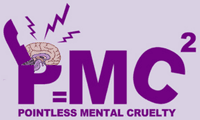 RPG Publisher: Pointless Mental Cruelty