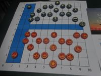 Board Game: Commander Chess