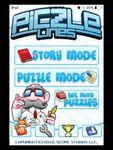Video Game: Piczle Lines