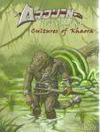 RPG Item: Cultures of Khaora