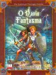 RPG Item: O Navio Fantasma