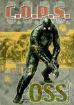 RPG Item: Saison 2-4 (Mars/Avril/Mai 2032): OSS 666