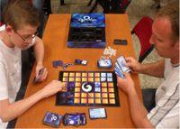 Board Game: Day & Night