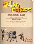RPG Item: Orientation Guide
