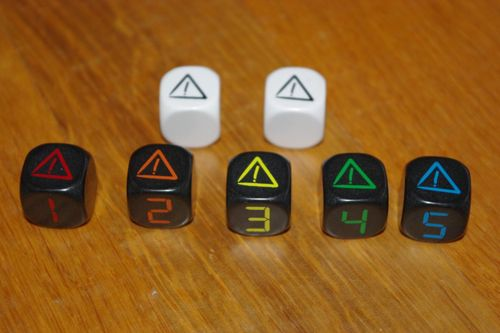 Board Game: Rallyman