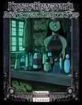 RPG Item: Krazy Kragnar's: Alchemical Surplus Shop