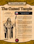 RPG Item: The Cursed Temple