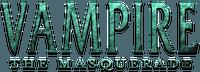 RPG: Vampire: The Masquerade