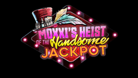 Video Game: Borderlands 3 - Moxxi's Heist of the Handsome Jackpot