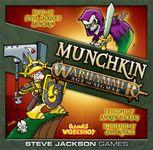 Board Game: Munchkin Warhammer: Age of Sigmar