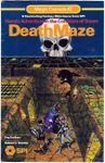 Board Game: DeathMaze