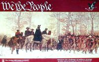 Board Game: We the People
