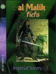 RPG Item: Imperial Survey 2: al Malik Fiefs