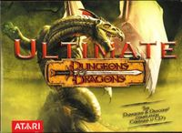 Video Game Compilation: Ultimate Dungeons & Dragons
