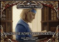 RPG Item: Spielkartenset Aventurische Magie Sonderfertigkeiten