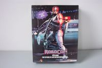 Board Game: RoboCop VCR Game
