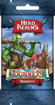 Board Game: Hero Realms: Journeys – Hunters