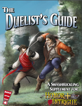 RPG Item: The Duelist's Guide