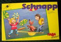 Board Game: Schnapp