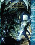 RPG Item: Mage Chronicler's Guide