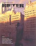 Issue: The Rifter (Issue 27 - Jul 2004)