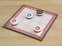 Board Game: Plateau