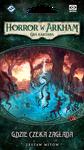 Board Game: Arkham Horror: The Card Game – Where Doom Awaits: Mythos Pack