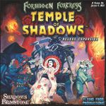 Board Game: Shadows of Brimstone: Temple of Shadows Deluxe Expansion