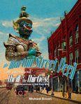RPG Item: The Martini Street Peril