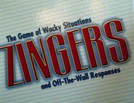 Board Game: Zingers
