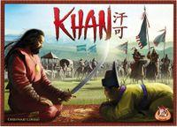 Board Game: Khan