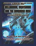 RPG Item: SANTIAGO AP #2: Belladonna, Nightshade, and the Sargasso Rose (4E)
